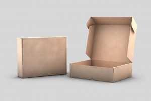 box, delivery, package